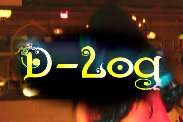 D-log Project