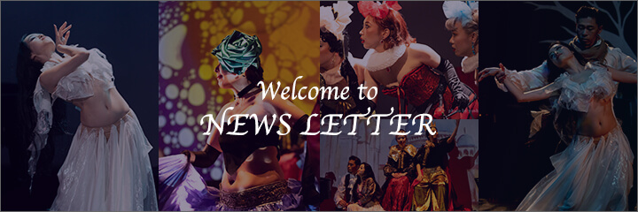 Welcome to NEWS LETTER