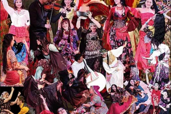 ROMAFEST GYPSY FESTIVAL JAPAN (NPO ROMAFEST JAPAN)
